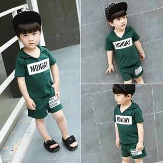 Bộ bé trai bé gái của yenxu6 tại Bình Định - 3854902