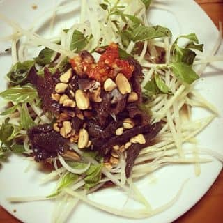 Bò bía của nyny311 tại 34 Nguyễn Huệ, Thành Phố Huế, Thừa Thiên Huế - 440647