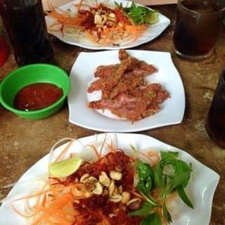 Bò bía + Nem chua rán của tlduylong76 tại 7 Kiệt 130 Đặng Thái Thân, Thành Phố Huế, Thừa Thiên Huế - 908945