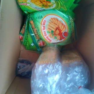 Bò bía ngon day... 30k 1tui 30chiêc của haiyen0412 tại Quảng Ninh - 3391736