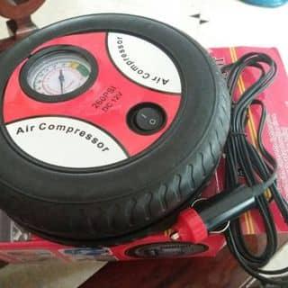 Bộ bơm lốp ô tô của hahaha52002 tại Hồ Chí Minh - 2635148