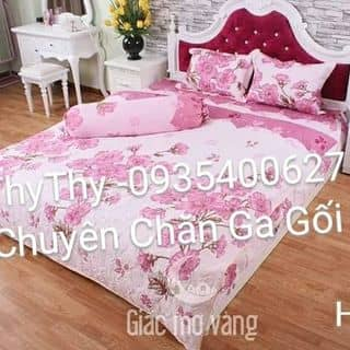 Bộ chăn ra cotton của thythy0107 tại Quảng Ngãi - 2955499