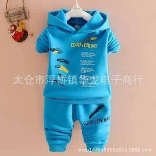 bộ cho bé trai mẫu mới của phandung63 tại Ninh Thuận - 1430475
