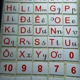 Bộ chữ cái và số của tantan59 tại Bắc Ninh - 1104376