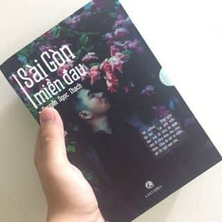 Bộ combo 3 sách Sài Gòn niềm đau của pmo tại Hồ Chí Minh - 3468297