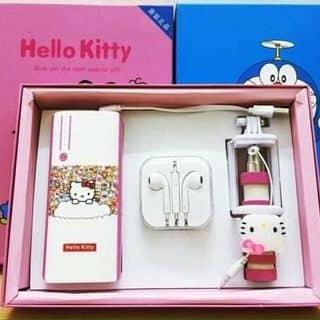 Bộ combo quà tặng đoremon - kitty có hàng !! => 140K :-* của daudau174 tại An Giang - 2738831