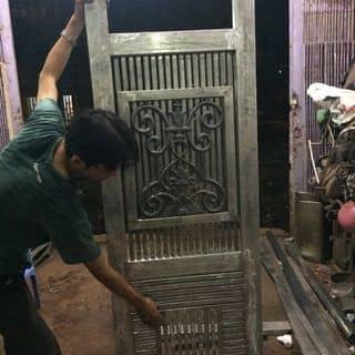 Bộ cửa xắt biệt thự giá rẻ của minhtuyen69 tại Hồ Chí Minh - 3390109