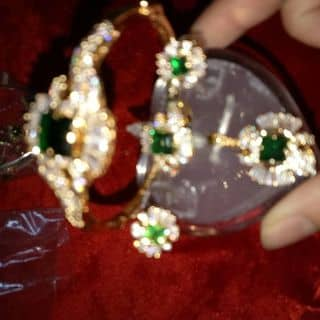 Bộ đá saphia của candy1997 tại 24 Lê Lợi, Thành Phố Pleiku, Gia Lai - 2085072