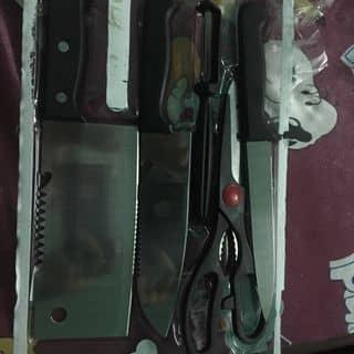 Bộ dao 5 món của shinale tại Thừa Thiên Huế - 2953923
