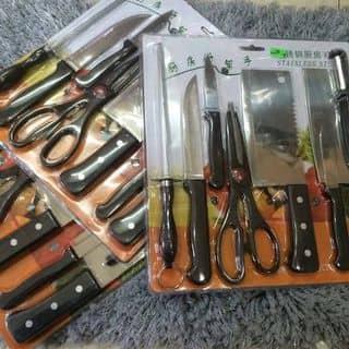 Bộ dao 7 món của trangvu116 tại Hải Phòng - 2424050
