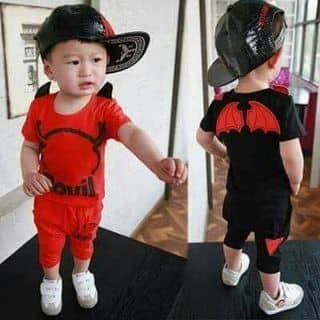Bộ devil cho bé của thienbinh921 tại Điện Biên - 2763751
