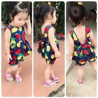 Bộ đồ bé gái của lethom17 tại Hà Nam - 2651635