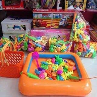 Bộ đồ chơi câu cá của tranduong252 tại Tuyên Quang - 2852684