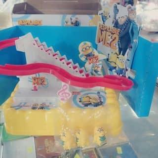 Bộ đồ chơi Describe me (kèm minions) của phamhatoys tại Cao Bằng - 692381