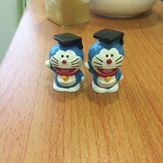 Bộ đôi doraemon của vancamha tại Hồ Chí Minh - 2482260