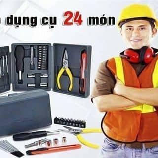 Bộ dụng cụ 24 món của huynkly tại Kiên Giang - 2557994