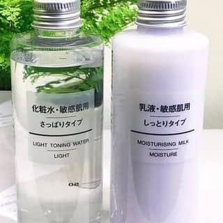 Bộ dưỡng da Muji  của grace.boutique tại 0938 893 371 - 0948 407 012, Quận 1, Hồ Chí Minh - 3184879