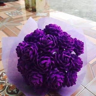 Bó hoa giấy của dungung1 tại Shop online, Huyện Thái Thụy, Thái Bình - 2509550