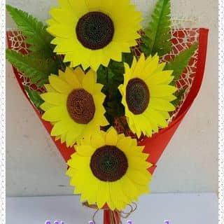 🌻Bó hoa hướng dương🌻 của anthuy101 tại Bình Phước - 2176322