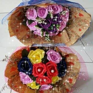 Bó hoa tình yêu của handmadesanpham tại Bến Tre - 2177839