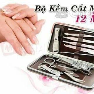 Bộ kềm cắt móng 12 món của linhkientraon tại Cần Thơ - 2374783