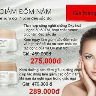 Bộ kem dưỡng trị nám  của nangmai9 tại Hồ Chí Minh - 2894826