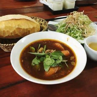 Bò kho của gemibea2205 tại 2 Hồ Tùng Mậu, Thành Phố Đà Lạt, Lâm Đồng - 680961