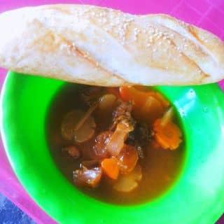 Bò kho của tramtran48 tại 24 Lê Lợi, Thành Phố Pleiku, Gia Lai - 884785