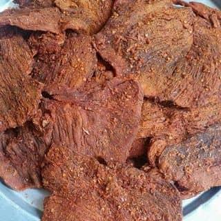 Bò khô nhà làm của thaomoc1306 tại Đà Nẵng - 2458845