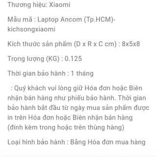 Bộ kích Wifi Xiaomi chính hãng của khangkhang100 tại Yên Bái - 3729033