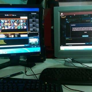 Bộ máy tính bàn của hotrungtri tại Phú Yên - 2002490