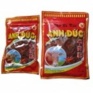 Bò miếng khô anh đức của thuyshop tại Quảng Ninh - 2152365