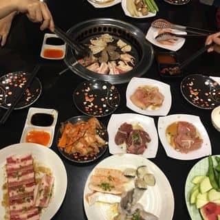 Bò mỹ nướng sốt bbq của nguyenlinh071295 tại Đại lộ Bình Dương, Huyện Thuận An, Bình Dương - 1030629