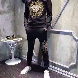 Bộ nam Versace của becauseyouinmyheart tại Hải Phòng - 1218170