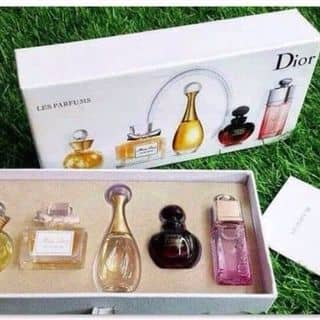 🎀 - Bộ nước hoa Dior của caosxinh tại Sơn La - 2098731