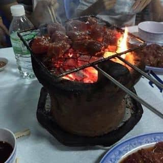 Bò nướng của quynhtyy tại 32D Vũ Huy Tấn, Quận Bình Thạnh, Hồ Chí Minh - 304765