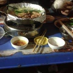 Bò nầm lòng nướng Cát Linh siêu ngon mà lại rẻ 🙋 ăn 2 người hết 170k :))