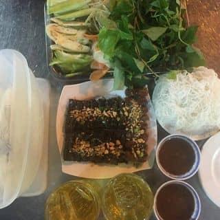 Bò nướng mỡ chài+ lá lốt của blueee tại 180 Nguyễn Thái Học, Thành Phố Cao Lãnh, Đồng Tháp - 827448