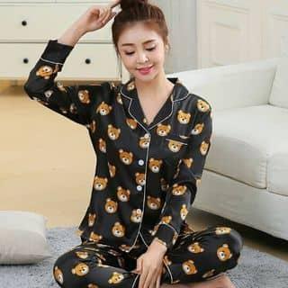 Bộ phi gấu của huonghuong280 tại Chợ Trà Vinh, phường 3, Thị Xã Trà Vinh, Trà Vinh - 3835900