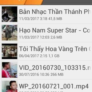 Bộ phim tôi thấy hoa vàng trên cỏ xanh full hd của nhokmikun tại Shop online, Huyện Vĩnh Thạnh, Bình Định - 3851521