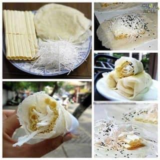 Bò pía món ăn tuổi thơ 1 set 55k đc 30 cuộn của hoanguyen992 tại Đồng Nai - 1801995