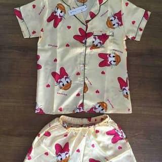 Bộ pijama con vịt của heoconjessica tại Hồ Chí Minh - 2946237
