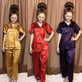 ❌ Bộ pijama viền ren mới ❌ của ngocthi tại Hồ Chí Minh - 2990159
