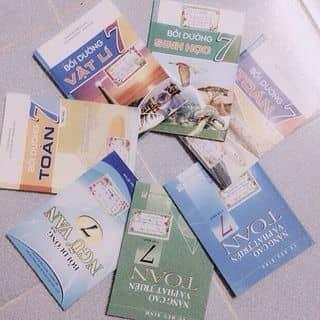 Bộ sách tham khảo 7 quyển lớp 7 new của lynhchuym1530 tại 12a/25/250 Thiên Lôi, Nghĩa Xá, Quận Lê Chân, Hải Phòng - 585127