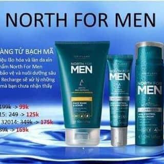 Bộ sản phẩm NORTH FOR MEN của demmua5 tại Bắc Ninh - 1619475
