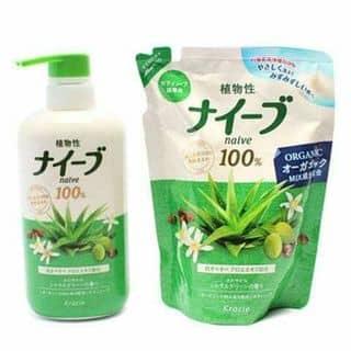 Bộ sữa tắm Kracie nha đam của Nhật của niti12 tại Hồ Chí Minh - 2225258