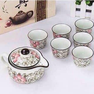 Bộ tách trà của omrom tại Long An - 1866705