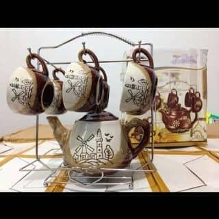 Bo tách trà  của anhthu991997 tại Cần Thơ - 2958413