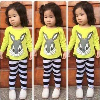 Bộ thỏ cực dễ thương cho bé của trangkhang1989 tại Long An - 2011248