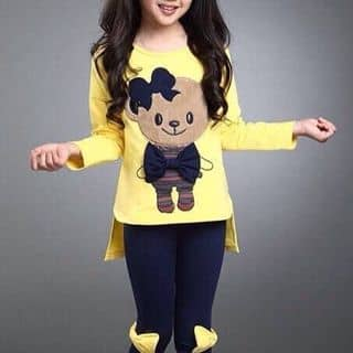 Bộ thu đông bé gái của anhtuyet20290 tại Quảng Bình - 1140817
